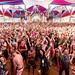 Boom Festival 2014 - Dance Temple by Jakob Kolar