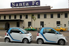 automobile, vehicle, subcompact car, electric car, city car, land vehicle, electric vehicle,