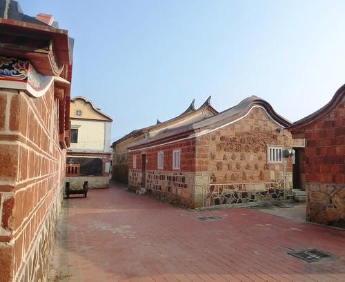 Taiwan-Kinmen Sud-est-Qionglin Village (5)