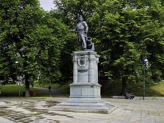 Image of  Tordenskiold.