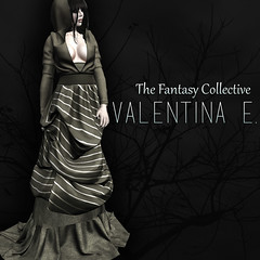 NEW! Valentina E. Prudence Ensemble For The Fantasy Collective!