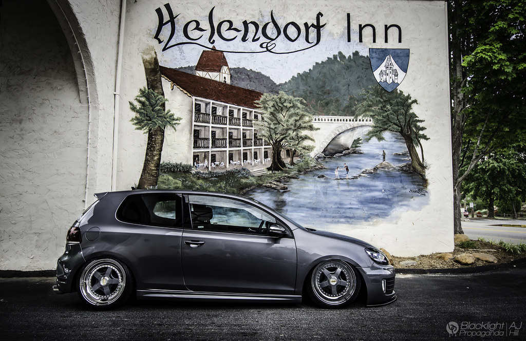 Southern Worthersee 2014