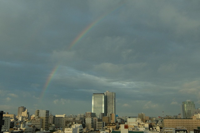 RAINBOW in Tokyo, Japan