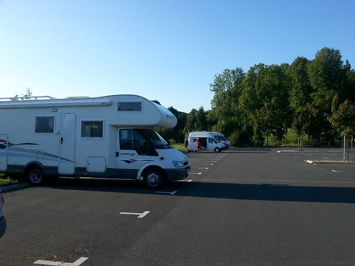 21 de Agosto del 2014 – Vaulry – Espacio VTT des Monts de Blond