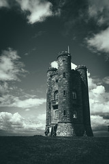 Lonely Old Tower