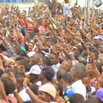 Amani Festival 2014 - Le public en veut encore!