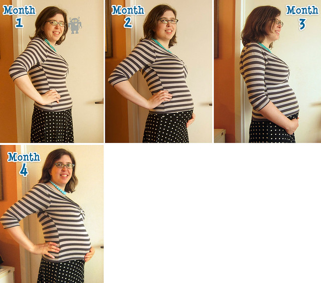 BellyPhotoProgression_Month4