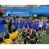 congratulations to chelsea under 10 for coming in 2nd in the #espzen tournament! #chelseafcsssg #chelseafc
