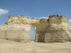 Monument Rocks of Kansas #27
