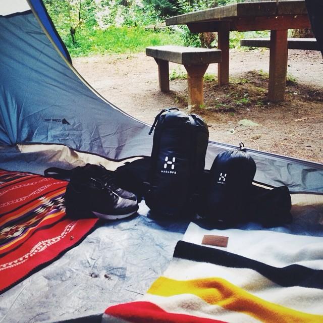 camping ❤️⛺️