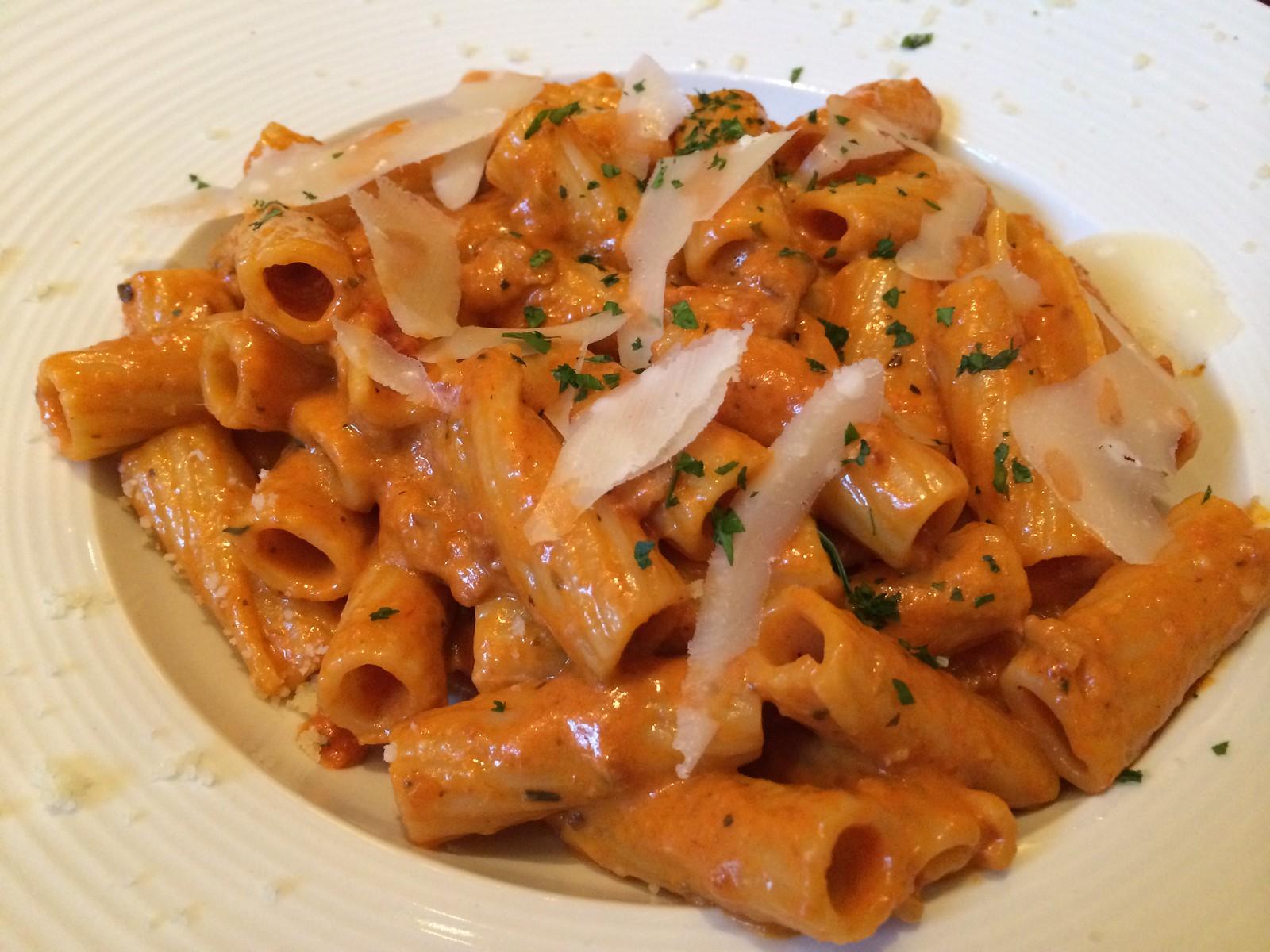Provoloni's Italian Grille