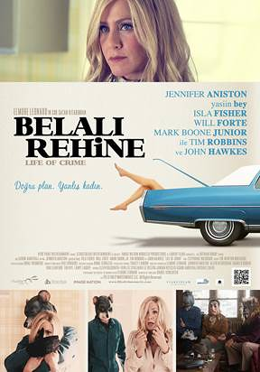 Belalı Rehine - Life of Crime