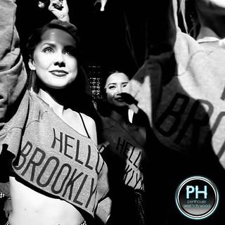 Sportiqe Hello Brooklyn Sweatshirts