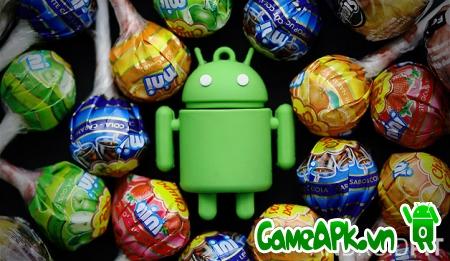 Android 5.0 L: những gì bạn cần biết