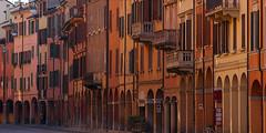 I miei portici, Bologna di Franco Brasolin [WLM2012, Menzione Speciale giuria]