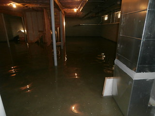 Flood Cleanup Services in Southamton PA (5)