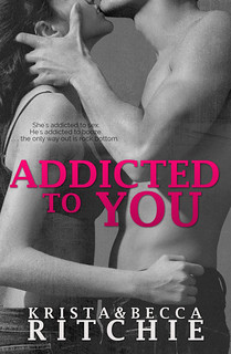 Addicted to You - Naomi's Giveaway