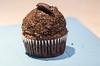 Oreo Cupcake from Nadia Cakes