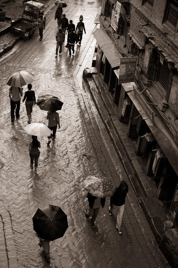 Kathmandu, 2010