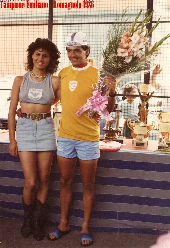 Arlotti Stefano Campione Emiliano-Romagnolo 1986