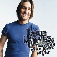 Jake Owen – Barefoot Blue Jean Night