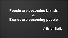People by Brian Solis