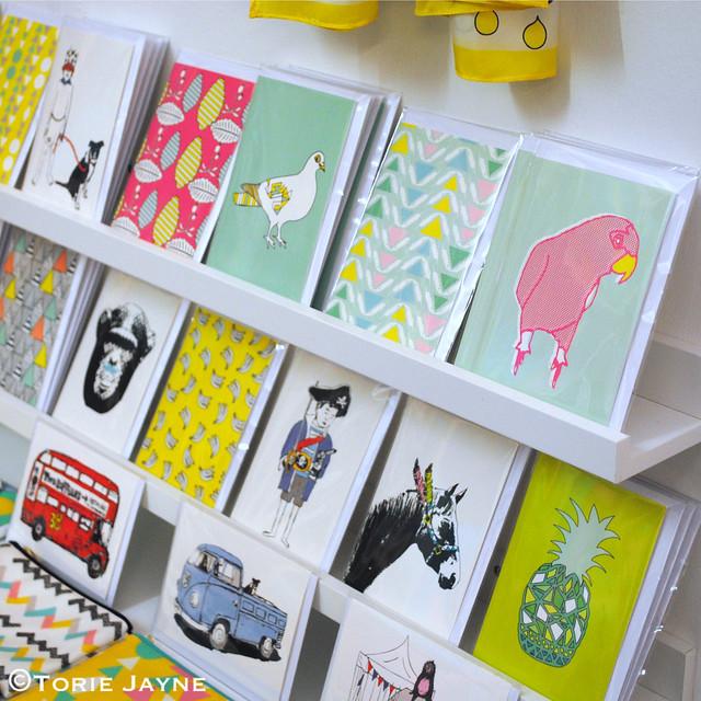 Curio & Curio cards