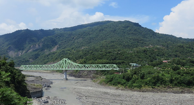 Provincial Highway 27 (Xinfa Bridge)