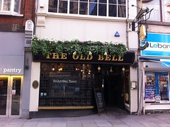 Picture of Old Bell, EC4Y 1DH