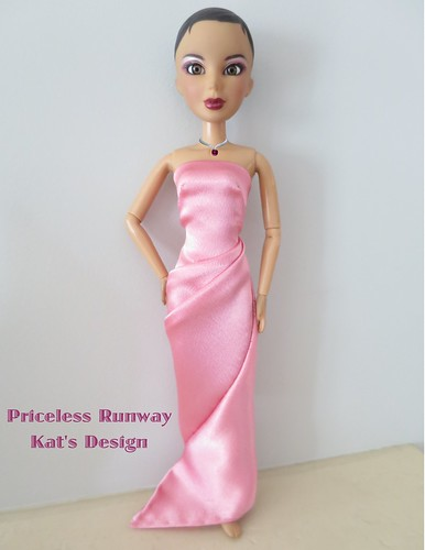 PPR Challenge #7 - Kat's Design