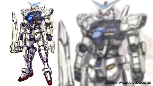 GUNDAM Reconguista in G - Sky Gundam & Other Updates