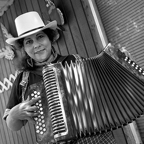 Eva Ybarra _ Jane Levine