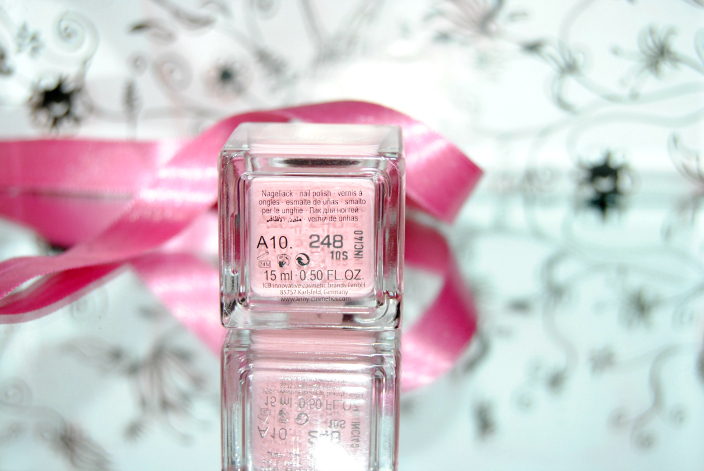ANNY Sweet Muse Nail Polish (4)