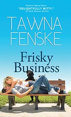 Frisky Business - Book Club gift