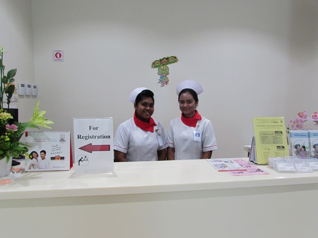 caryl carrynton medical centre (20)