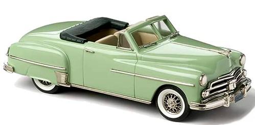 Brooklin Dodge Weyfarer 1950