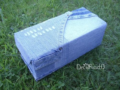 scatola scarpe e jeans 4