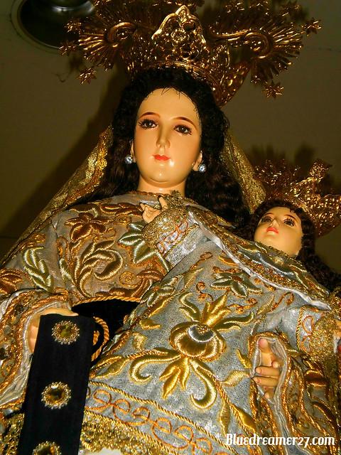 Nuestra Señora dela Consolacion y Correa