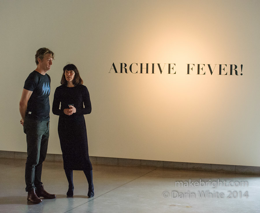 Archive Fever show - C2G2 - Sep 2014-287