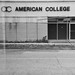 Small photo of American College