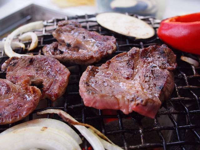 2014.9.13 七輪BBQ