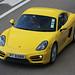 Porsche, Cayman, Hong Kong
