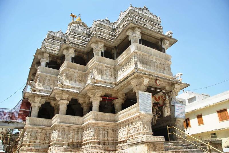 152 Templo en Udaipur (7)