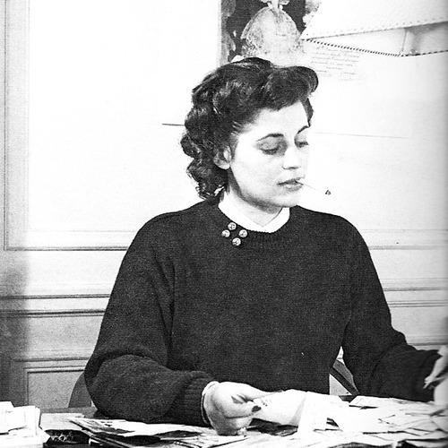Francoise-Giroud