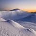 Mount Kosciuszko Sunrise by Gav Owen
