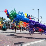 LA Pride Parade and Festival 2015 117