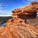 Nature's Window, Kalbarri, Western Australia by Marc Russo (Australia)