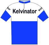 Kelvinator - Giro d'Italia 1968