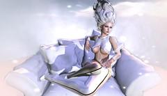 Cosmic bride