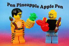 PPAP: Apple Pen needs Apple Inc. (Ink)
